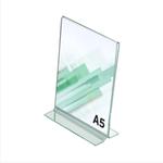 suport meniu tip T A5 abex.ro