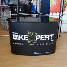 desk expo popup abex