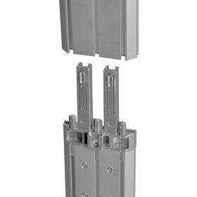 conectori verticali caseta portabila led